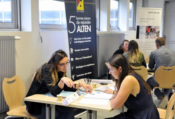 forum entreprises 2019