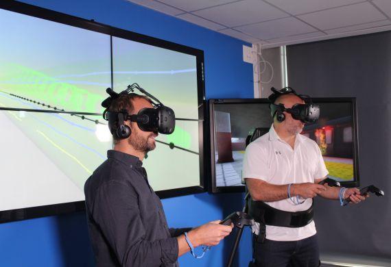 Iomega VR