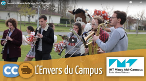 couverture envers du campus
