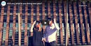 couverture vidéo élèves anglais