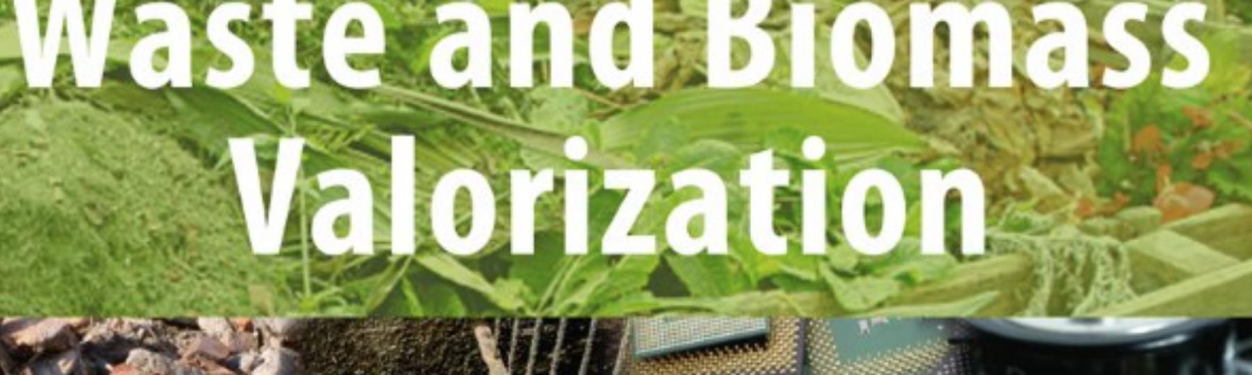 Waste-Biomass-Valorization