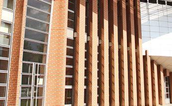 campus bannière