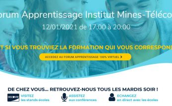 Forum apprentissage IMT
