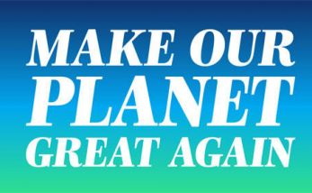 Make our planet