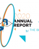 couverture annual report 2020