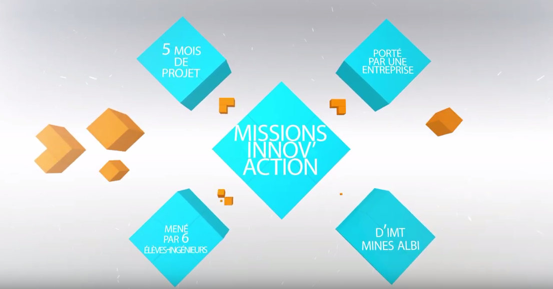 missions innov'action